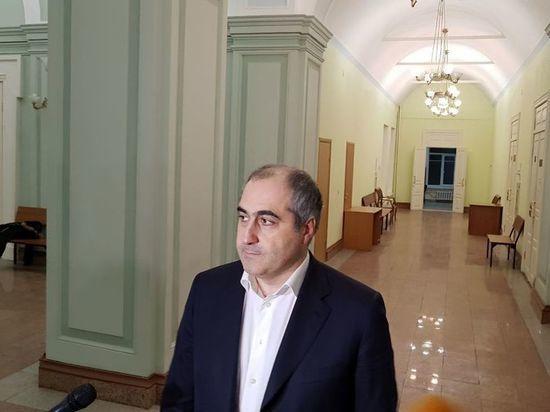 Шота Горгадзе: «Суд по делу Олега Сорокина продлится несколько месяцев»
