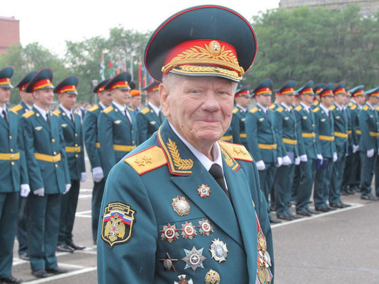 Умер бывший замглавы гражданской обороны Дмитрий Михайлик