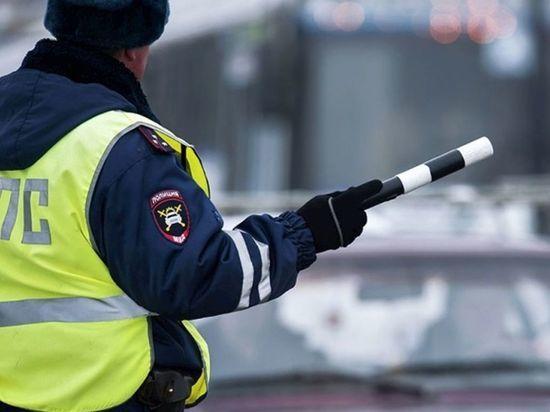 В выходные в Мордовии будут ловить пьяных водителей