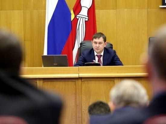 В Воронежской облдуме наметили план законодательной деятельности на 2019 год