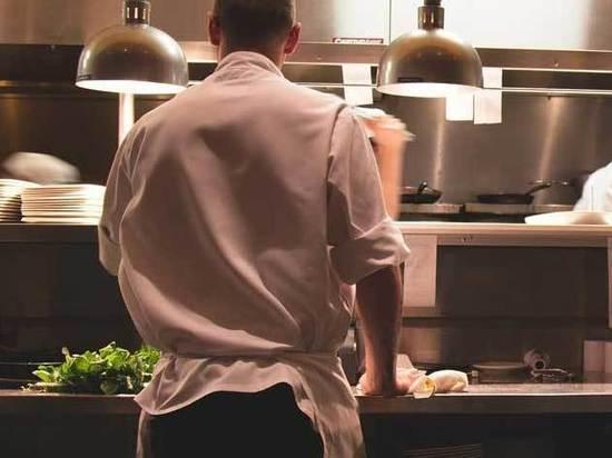 В Москве шеф-повар ударил ножом своего заместителя
