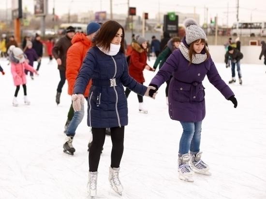 Что поможет сохранить здоровье зимой, знают волгоградцы