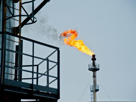 В Волгоградской области стали производить больше нефтепродуктов