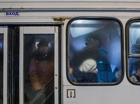 Жительницу Саранска обокрали в троллейбусе
