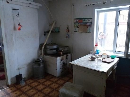 В Первомайском районе пенсионер и его знакомая отравились угарным газом