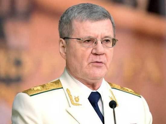 Зарплату российским прокурорам предложили повысить в разы