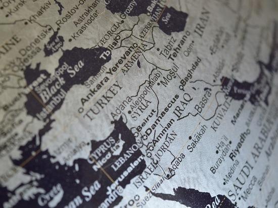 Женщин из Северной Осетии разыскивают за участие в боях в Сирии