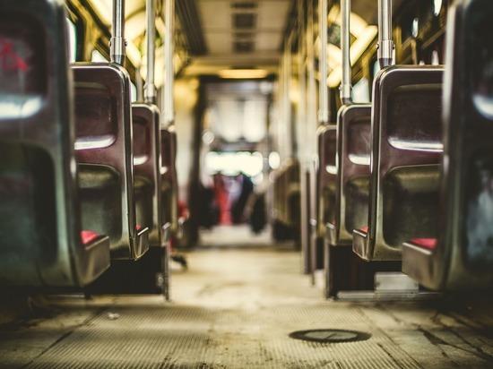 Во владимирских автобусах ради эксперимента установили турникеты