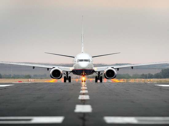 Саранский аэропорт в 2019 году откроет новые направления