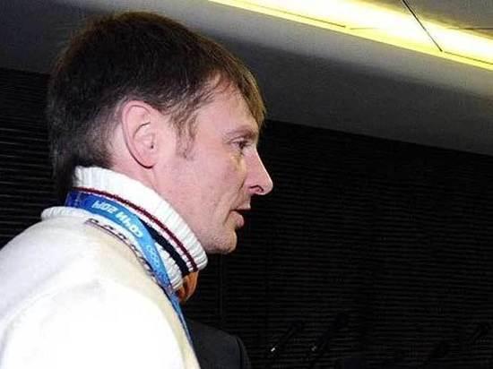 Мосгорсуд оставил Зубкова олимпийским чемпионом
