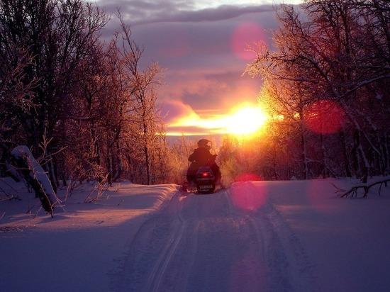 В Татарстане стартует операция «Снегоход»