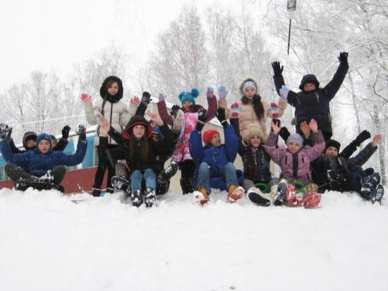 Более 360 смоленских школьников бесплатно отдохнули в детских лагерях