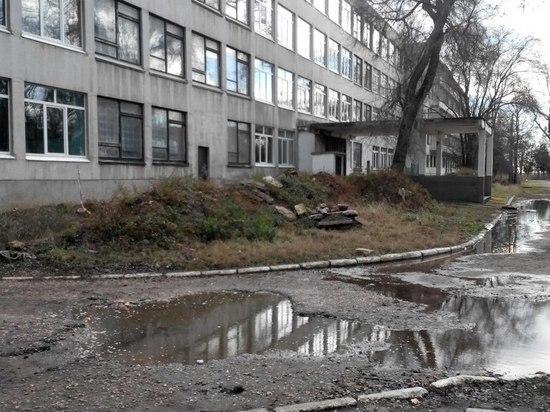 В больницах остаются 12 жертв трагедии в керченском политехе