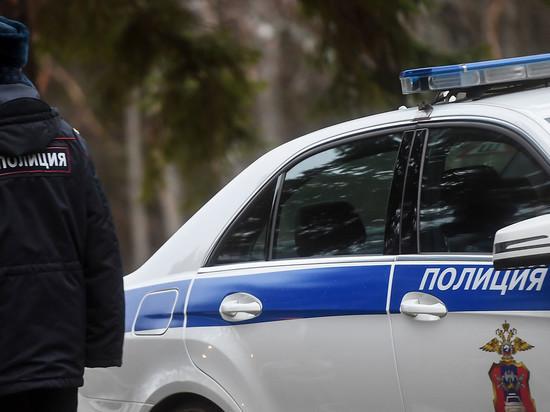 Разборка водителей на калужской трассе закончилась стрельбой