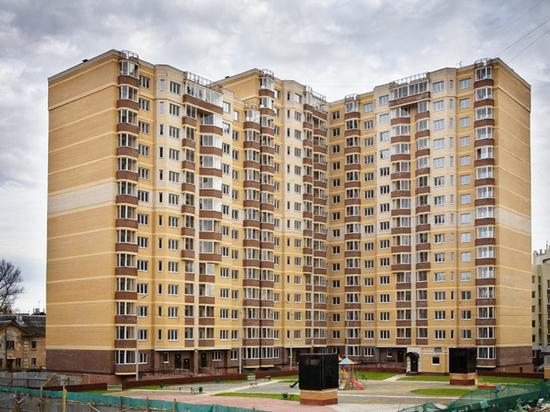 В Тульской области подешевело жилье
