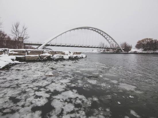 Прокурор потребовал возвести мост под Полесском