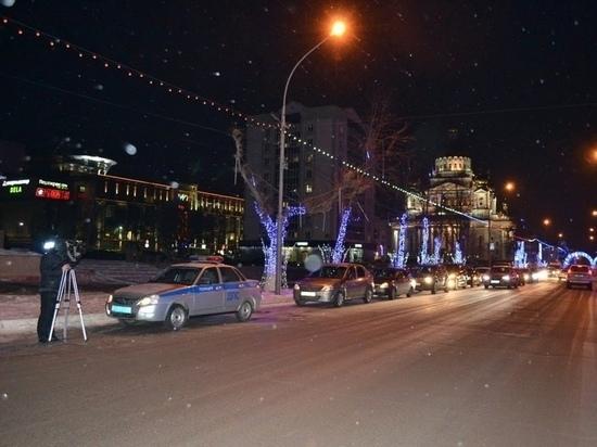 В Саранске помолятся за трезвость на дорогах