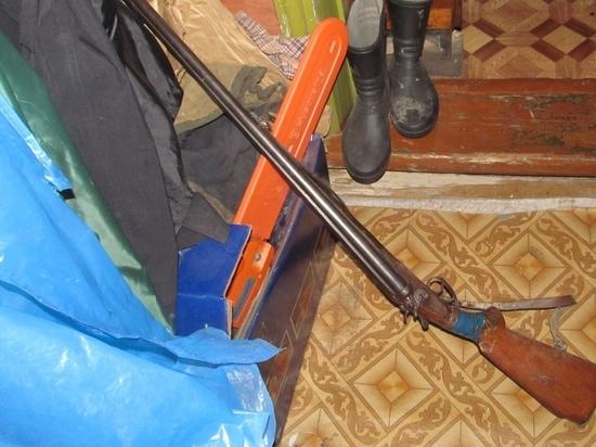 Нижегородец перепутал собутыльника с грабителем и застрелил его