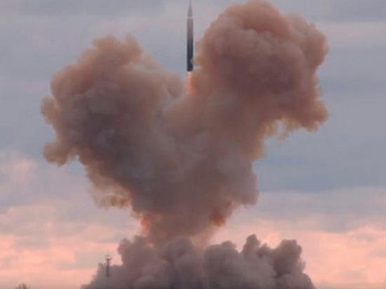 Американский генерал испугался российского оружия «четвертого измерения»