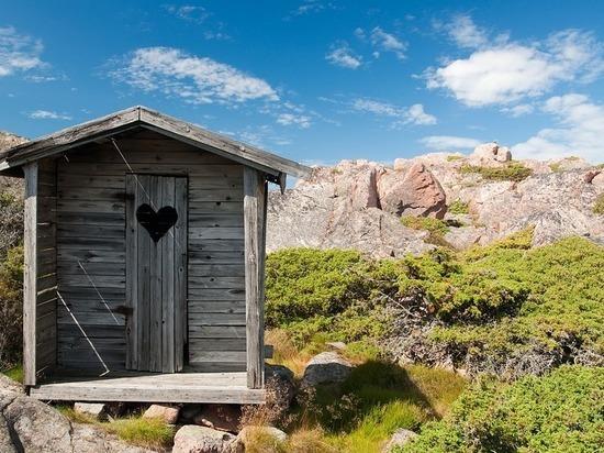 Власти Бурятии разработали рекомендации для общественных туалетов