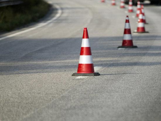 В 2019 году отремонтируют дороги во всех районах Твери
