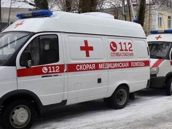 Лангепасская больница получила новые машины скорой помощи