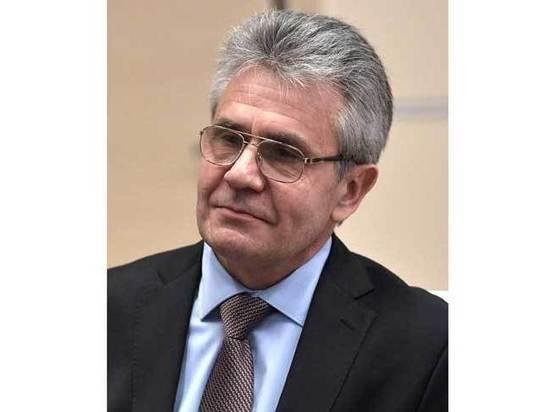 Глава РАН заступился за обвиненного в госизмене ученого Кудрявцева