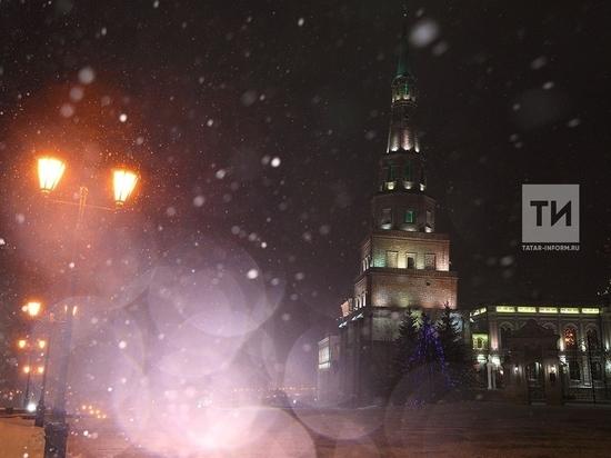 150 тысяч туристов посетили Татарстан в новогодние каникулы