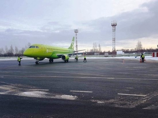 Ярославцы будут платить за авиабилеты до Питера всего 40% стоимости
