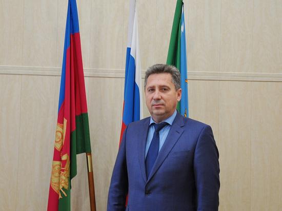 Главой Апшеронского района стал Олег Цыпкин