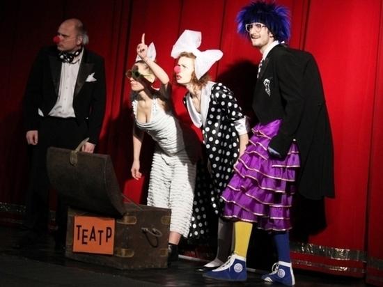 Год театра в Липецке: две премьеры, фестиваль, новая сцена