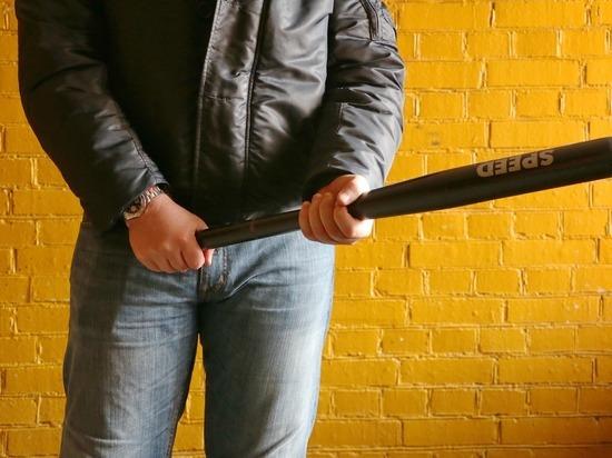В Муроме задержали уличного грабителя