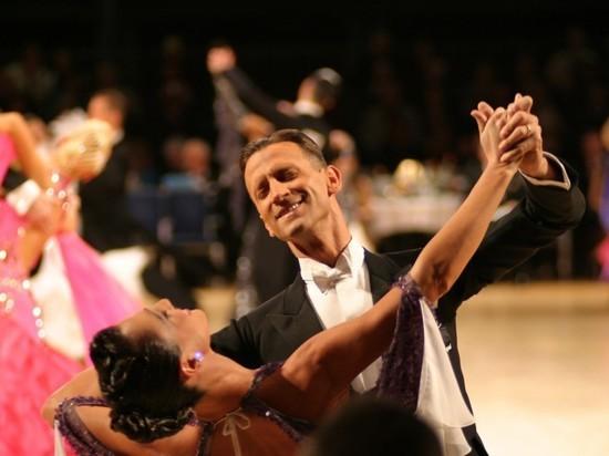 Тюмень вновь принимает танцевальный турнир