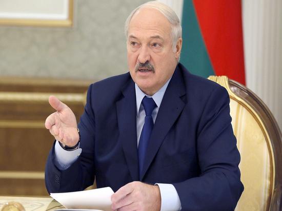 Лукашенко: Белоруссию будут