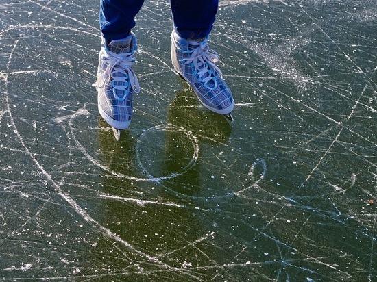 Узнали адреса свежезалитых катков и хоккейных площадок в районах и в Петрозаводске