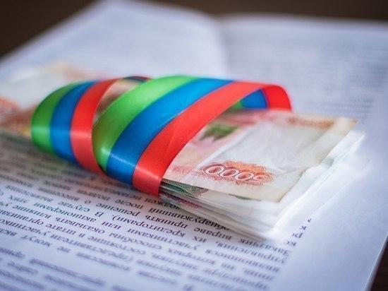 Петрозаводские учителя получат прошлогодние премии только на следующей неделе