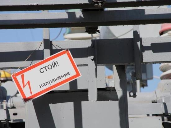 За хищение оборудования энергообъектов – уголовная ответственность