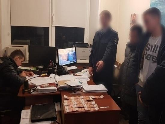 Осужден москвич, пытавшийся