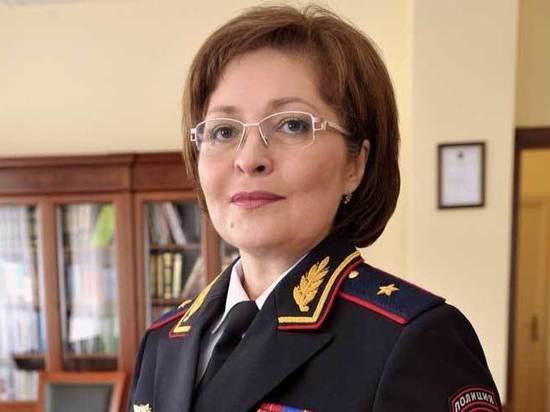 Почему ушла в отставку генерал Ольга Кириллова