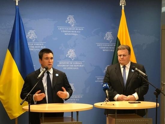 Дипломаты из стран Балтии, Польши и Швеции планируют посетить Донбасс