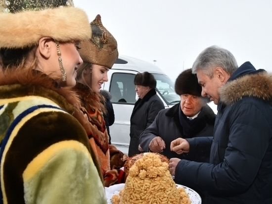 В Казани представят нового главу Арбитражного суда Поволжского округа