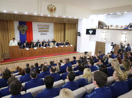 Власти региона продолжат сотрудничать с прокуратурой по нацпроектам