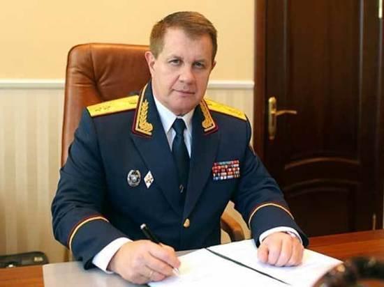 Генерал СК расплатился мечеными купюрами за разгромные статьи о роскоши