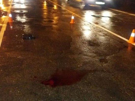 Госавтоинспекция предупреждает пешеходов об опасности
