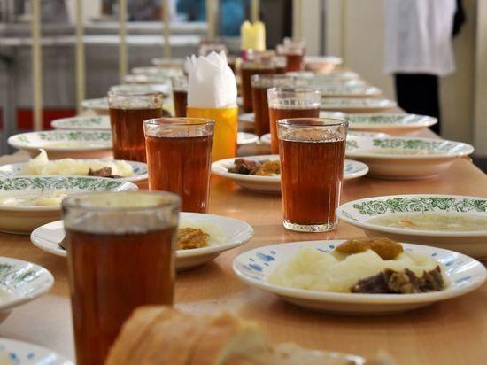 Как будут питаться орловские школьники