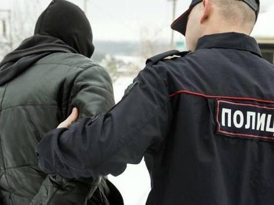 В Калининграде бродяга отобрал телевизор у 79-летней пенсионерки