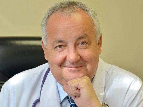 Леонид Павлюк больше не главврач ИГКБ № 1