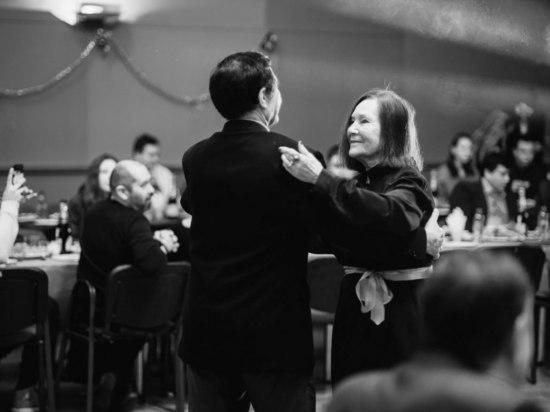 Актеры Татарстана встретят Старый Новый год вечеринкой в стиле джаз