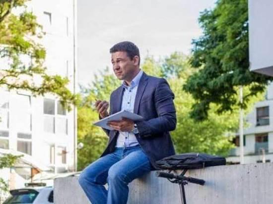 Украинский журналист Кисиль погиб в ДТП в Польше