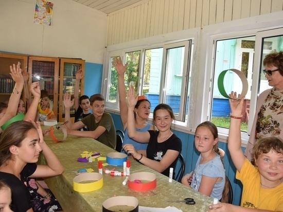 Летних дневных лагерей в Ульяновске станет больше